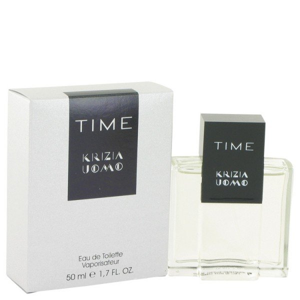 time uomo -  eau de toilette spray 50 ml