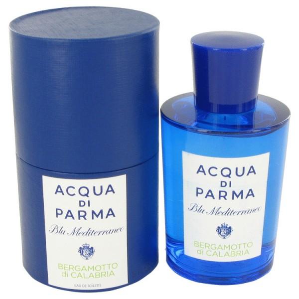 Blu mediterraneo bergamotto di calabria -  eau de toilette spray 150 ml