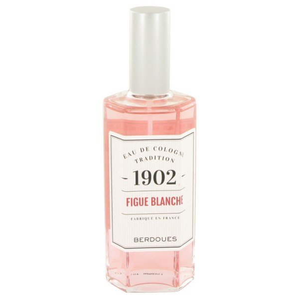 1902 figue blanche -  eau de cologne spray 125 ml