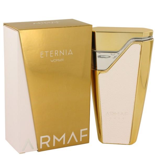 Eternia -  eau de parfum spray 80 ml