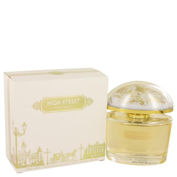 High street -  eau de parfum spray 100 ml