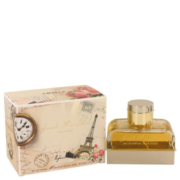 Just for you -  eau de parfum spray 100 ml