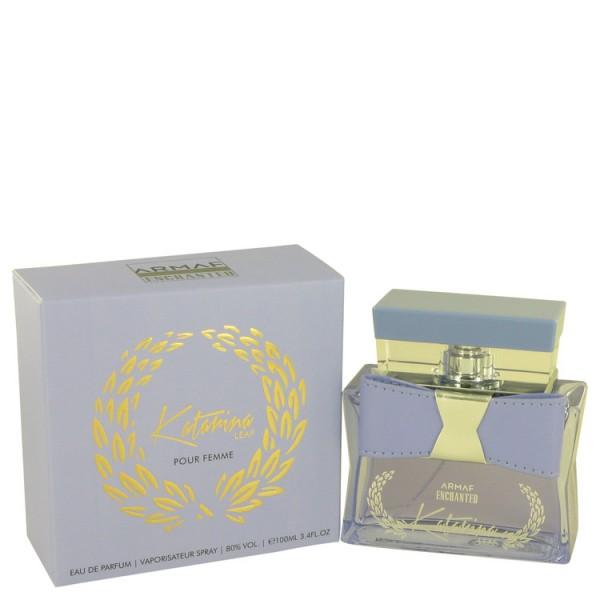 Katrina leaf -  eau de parfum spray 100 ml