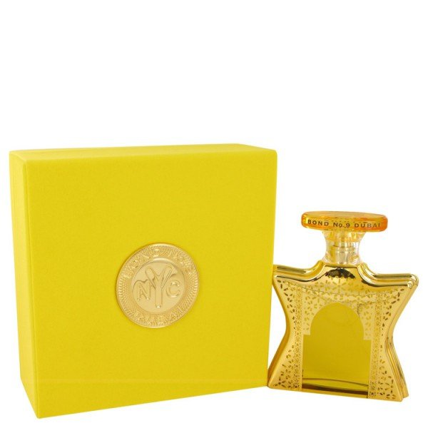 Dubai citrine - bond no. 9 eau de parfum spray 100 ml