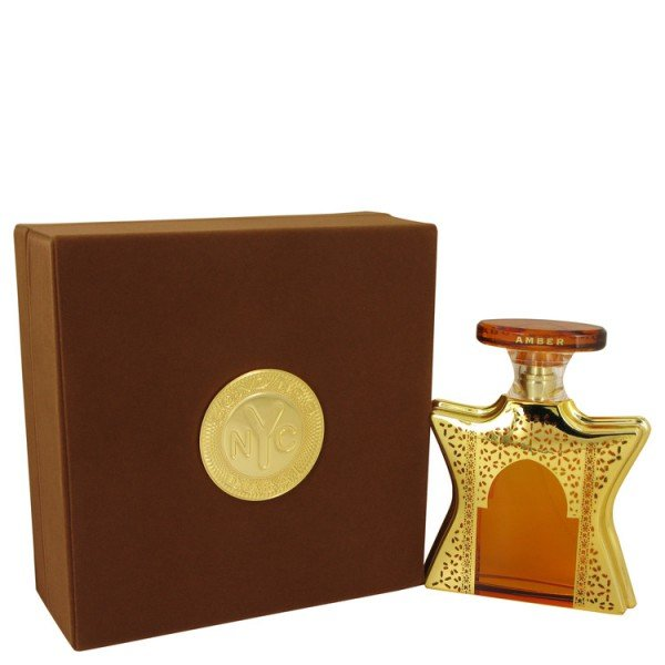 Dubai amber - bond no. 9 eau de parfum spray 100 ml