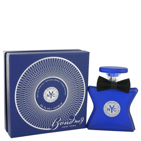 The scent of peace pour homme - bond no. 9 eau de parfum spray 100 ml
