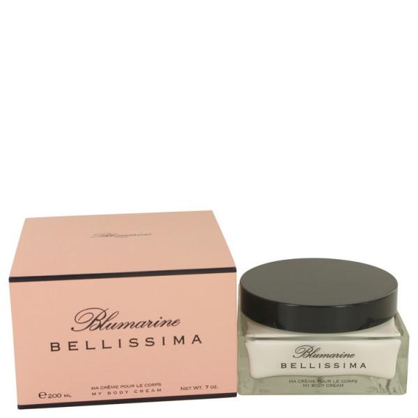 Bellissima -  crème pour le corps 200 ml