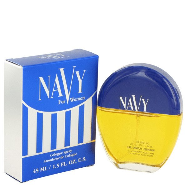 Navy -  cologne spray 44 ml