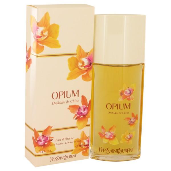 Opium eau d'orient orchidee de chine -  eau de toilette spray 100 ml