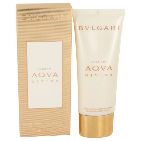 Aqva divina -  lotion pour le corps 100 ml
