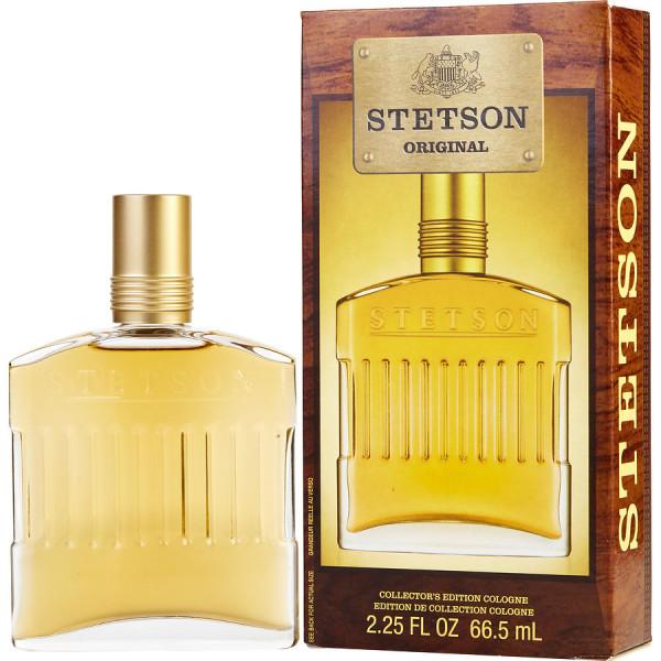 Stetson original -  eau de cologne 66.5 ml