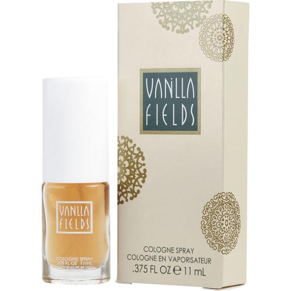 Vanilla fields -  eau de cologne spray 11 ml