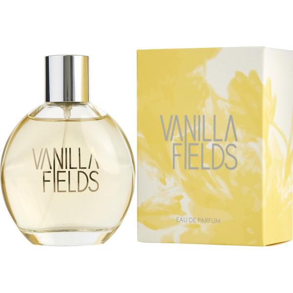 Vanilla fields -  eau de parfum spray 100 ml