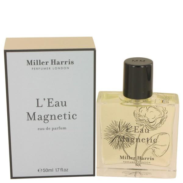 L'eau magnetic -  eau de parfum spray 50 ml