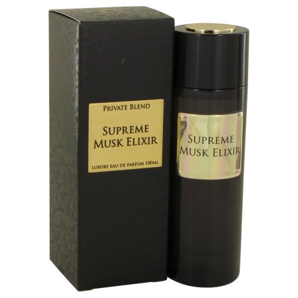 Private Blend Supreme Musk Elixir - Mimo Chkoudra Eau De Parfum Spray 100 ml
