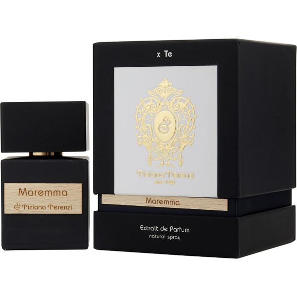 Maremma -  extrait de parfum 100 ml