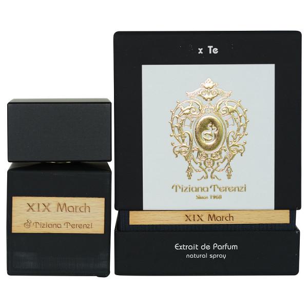 Xix march -  extrait de parfum 100 ml
