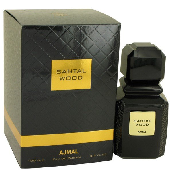 Santal wood -  eau de parfum spray 100 ml