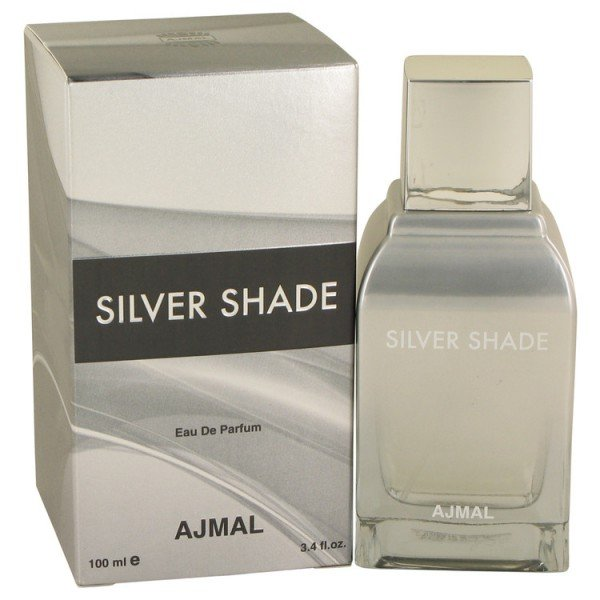 Silver shade -  eau de parfum spray 100 ml