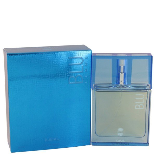 Blu femme -  eau de parfum spray 50 ml