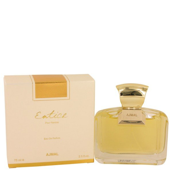 Entice -  eau de parfum spray 75 ml