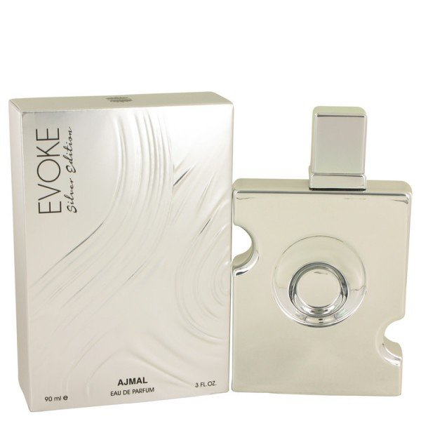 Evoke silver edition -  eau de parfum spray 90 ml