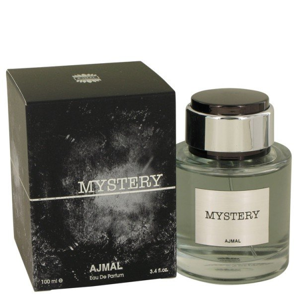 Mystery -  eau de parfum spray 100 ml