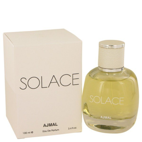 Solace -  eau de parfum spray 100 ml