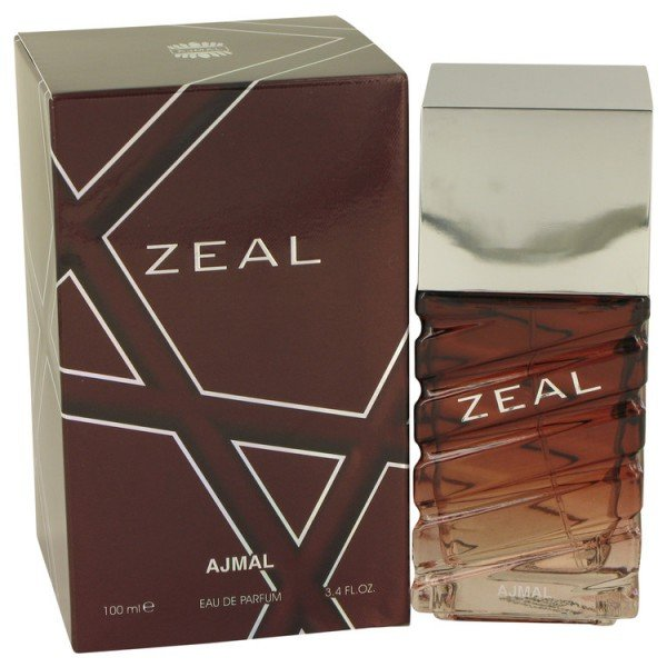 Zeal -  eau de parfum spray 100 ml