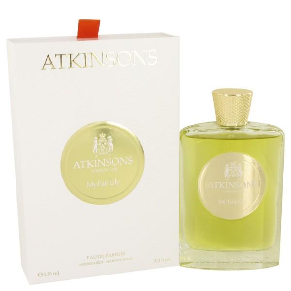 My fair lily -  eau de parfum spray 100 ml