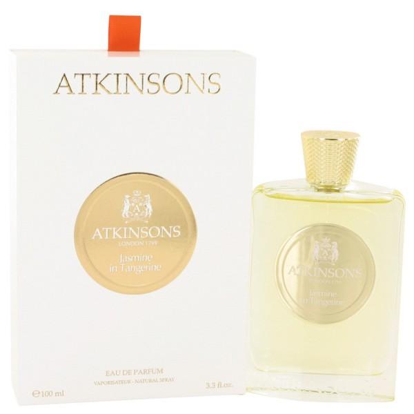 Jasmine in tangerine -  eau de parfum spray 100 ml