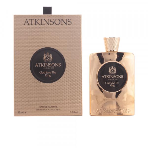 Oud save the king -  eau de parfum spray 100 ml