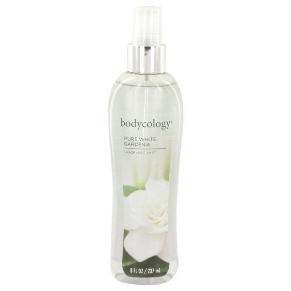 Pure white gardenia -  spray pour le corps 237 ml