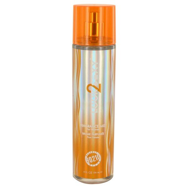 look 2 sexy - torand spray pour le corps 236 ml