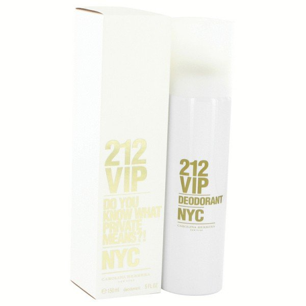 212 vip -  déodorant spray 150 ml