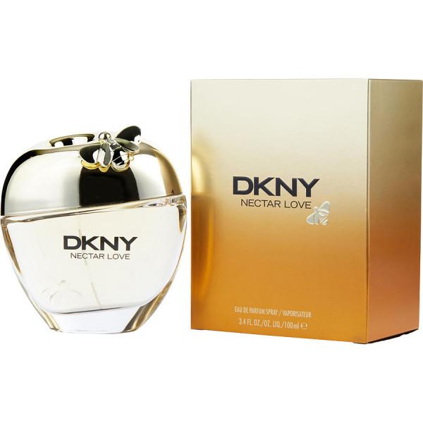 Dkny nectar love -  eau de parfum spray 100 ml