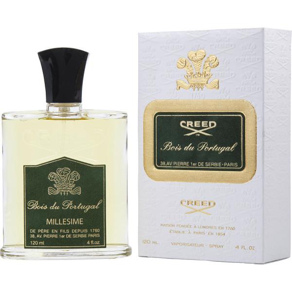 Bois du portugal -  eau de parfum spray 120 ml