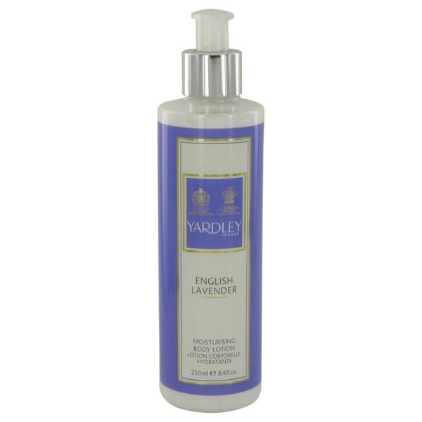 English lavender -  lotion hydratante pour le corps 250 ml