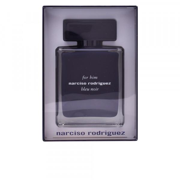 Bleu noir for him - narciso rodriguez eau de toilette spray 150 ml