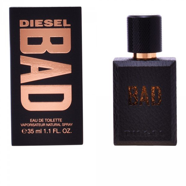 bad -  eau de toilette spray 35 ml