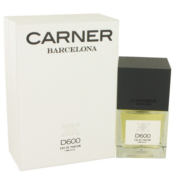 D600 -  eau de parfum spray 100 ml