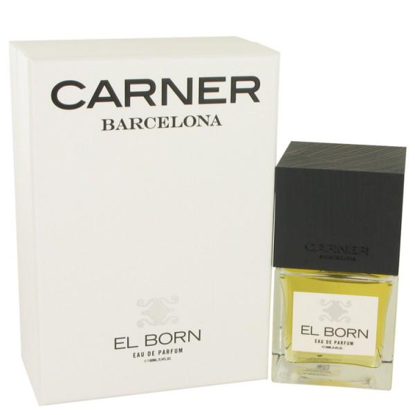 El born -  eau de parfum spray 100 ml