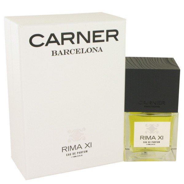 Rima xi -  eau de parfum spray 100 ml