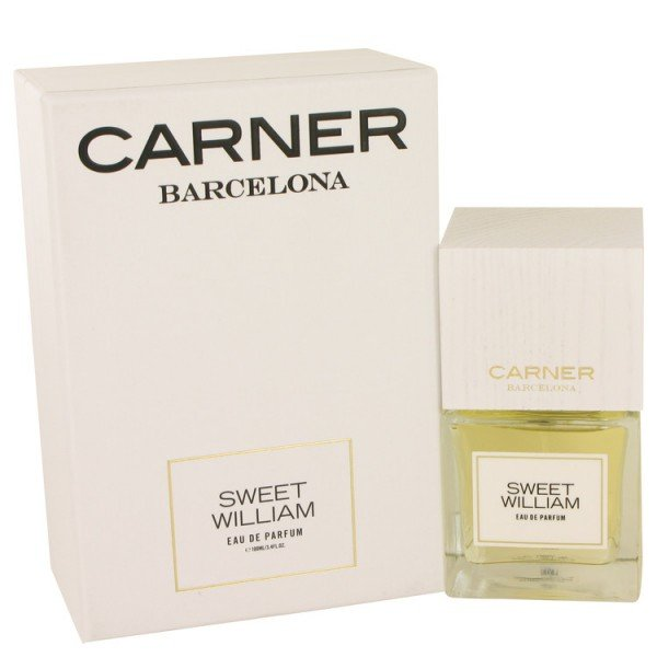 Sweet william -  eau de parfum spray 100 ml