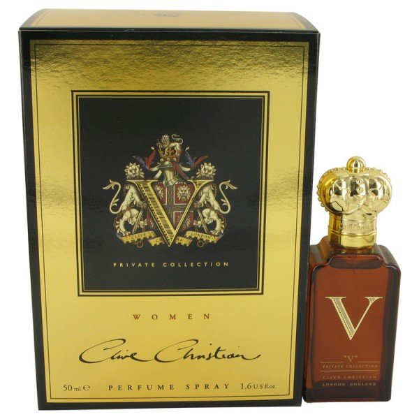 v -  parfum spray 50 ml