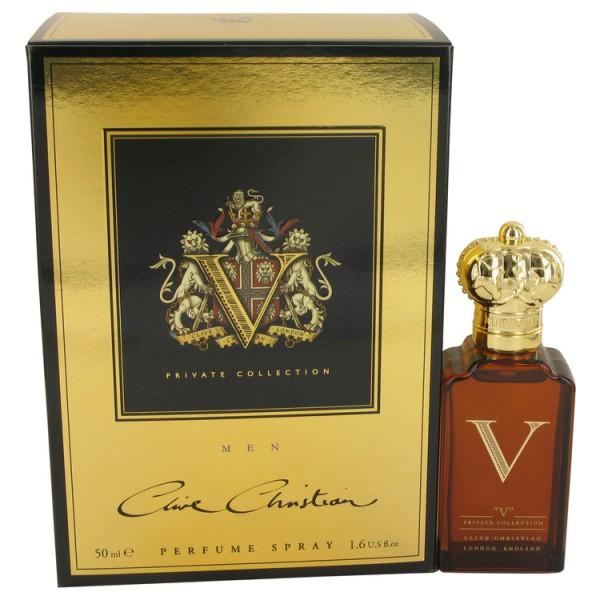 v -  extrait de parfum 50 ml