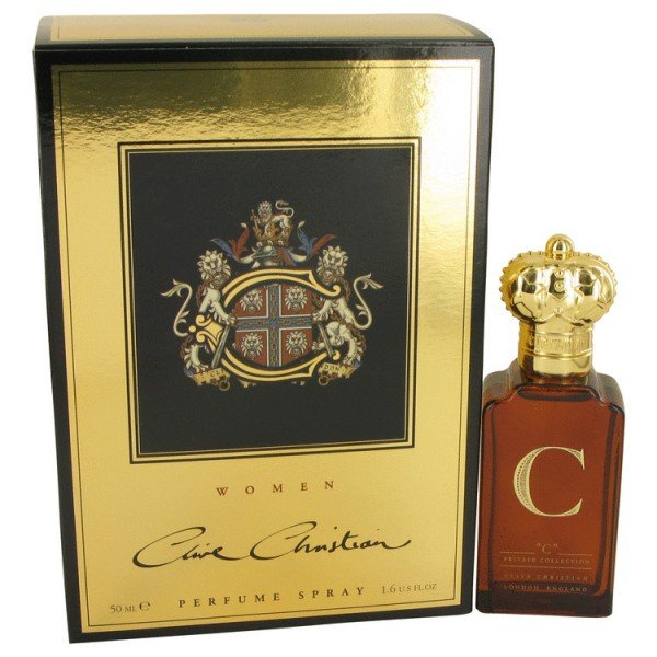 c -  parfum spray 50 ml