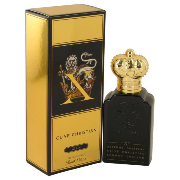x -  extrait de parfum 30 ml