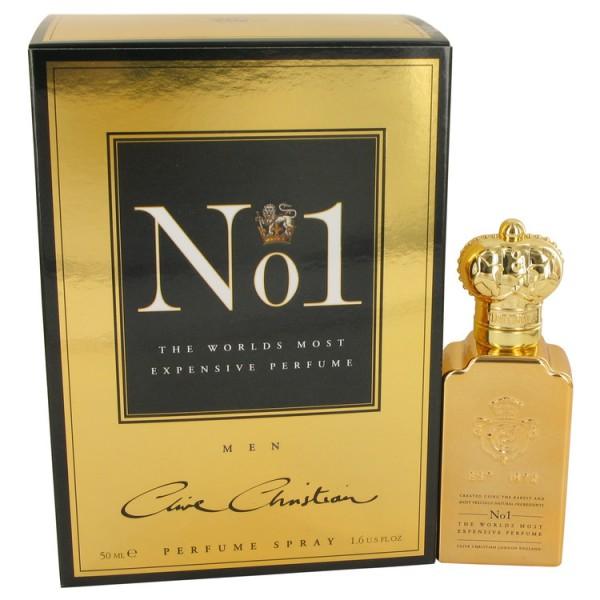 no. 1 -  extrait de parfum 50 ml