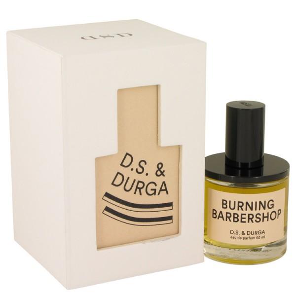 Burning barbershop - d.s. & durga eau de parfum spray 50 ml